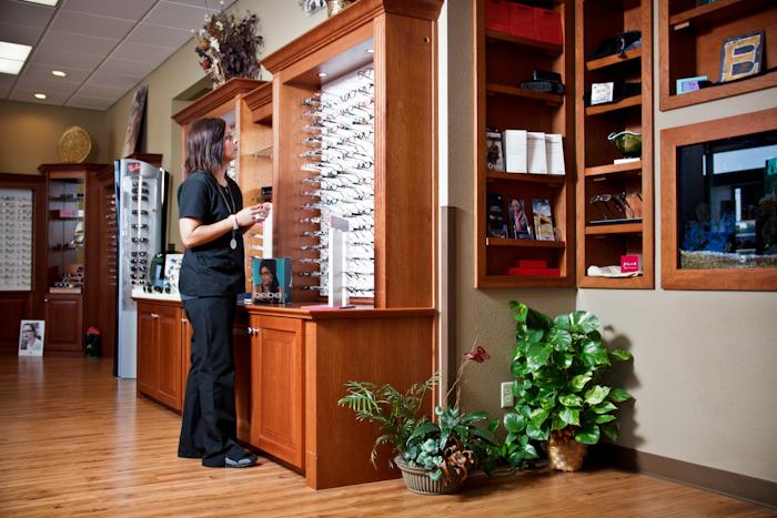 Kannarr Eye Care