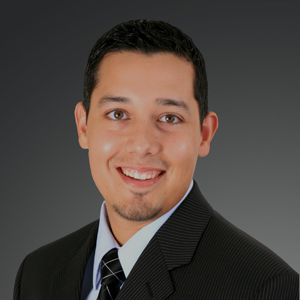 Dr. Chris Jacquinot, O.D.